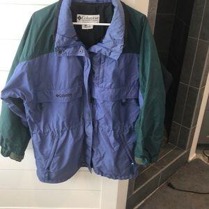 Columbia Winter Jacket